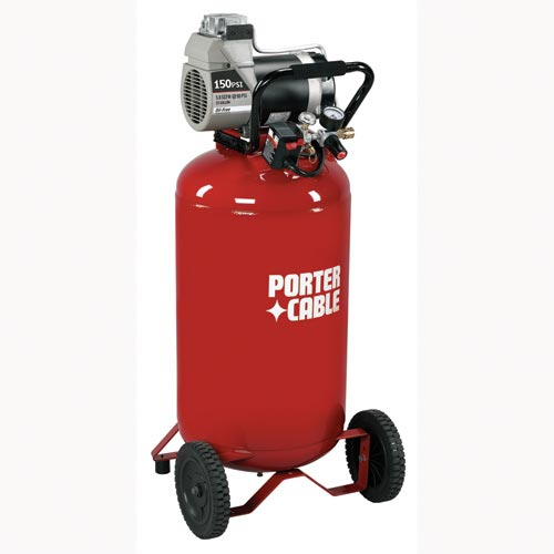 Porter Cable  Air Compressor Parts Porter Cable C6110-Type-2 Parts
