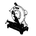 Hitachi Electric Saw Parts Hitachi CC14 Parts