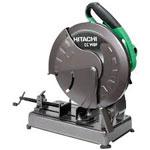 Hitachi Electric Saw Parts Hitachi CC14SF-SFS Parts