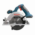Bosch Cordless Saw Parts Bosch CCS180BL-(3601F6H010) Parts