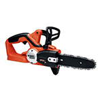 Black and Decker Electric Saws Parts Black and Decker CCS818B-Type-2 Parts