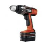 Black and Decker Cordless Drill & Driver Parts Black and Decker CD961-AR-Type-1 Parts