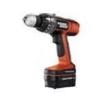 Black and Decker Cordless Drill & Driver Parts Black and Decker CD961K-B3-Type-1 Parts