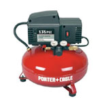 Porter Cable  Air Compressor Parts Porter Cable CF1400-Type-1 Parts