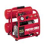 Porter Cable  Air Compressor Parts Porter Cable CFFC350A-Type-1 Parts