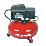 Porter Cable Air Compressor Parts Porter Cable CFFN250T-Type-0 Parts