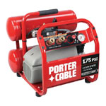 Porter Cable  Air Compressor Parts Porter Cable CLFRP350-Type-1 Parts