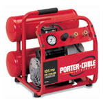 Porter Cable Air Compressor Parts Porter Cable CPF23400S-Type-4 Parts