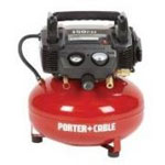 Porter Cable  Air Compressor Parts Porter Cable CPFAC2040P-Type-2 Parts