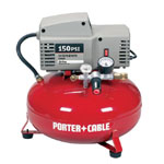 Porter Cable  Air Compressor Parts Porter Cable CPFAC2600P-Type-1 Parts