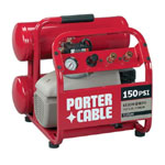 Porter Cable Air Compressor Parts Porter Cable CPLDC2540S-Type-1 Parts