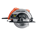 Black and Decker Electric Saws Parts Black and Decker CS1012-Type-1 Parts