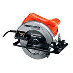 Black and Decker Electric Saws Parts Black and Decker CS1020-BR-Type-1 Parts