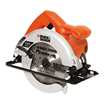 Black and Decker Electric Saws Parts Black and Decker CS1024-BR-Type-1 Parts