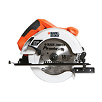 Black and Decker Electric Saws Parts Black and Decker CS1034-AR-Type-1 Parts