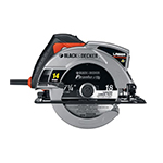 Black and Decker Electric Saws Parts Black and Decker CS1040LK-Type-1 Parts