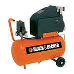 Black and Decker Air Compressor Parts Black and Decker CT224-B2-Type-1 Parts