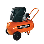 Black and Decker Air Compressor Parts Black and Decker CT250-AR-Type-1 Parts