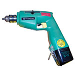Hitachi Cordless Drill Parts Hitachi D10DB Parts