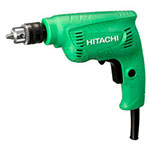 Hitachi Electric Drill Parts Hitachi D10V Parts