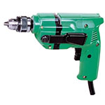 Hitachi Electric Drill Parts Hitachi D10V1 Parts