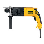 DeWalt Electric Hammer Drill Parts Dewalt D25003K-B3-Type-1 Parts