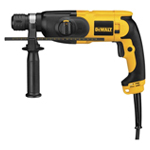 DeWalt Electric Hammer Drill Parts DeWalt D25012K Parts