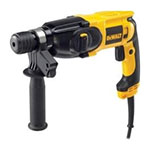 DeWalt Electric Hammer Drill Parts Dewalt D25013K-BR-Type-1 Parts
