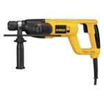 DeWalt Electric Hammer Drill Parts DeWalt D25023K Parts