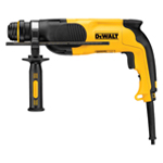DeWalt Electric Hammer Drill Parts DeWalt D25111K Parts