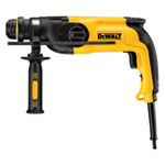 DeWalt Electric Hammer Drill Parts DeWalt D25113K-Type-1 Parts