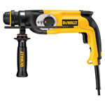DeWalt Electric Hammer Drill Parts Dewalt D25123K-BR-Type-10 Parts