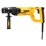 DeWalt Electric Hammer Drill Parts DeWalt D25213K-Type-1 Parts