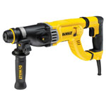 DeWalt Electric Hammer Drill Parts Dewalt D25263K-Type-1 Parts