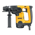 DeWalt Electric Hammer Drill Parts Dewalt D25303K-Type-2 Parts