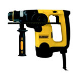 DeWalt Electric Hammer Drill Parts Dewalt D25313K-B2-Type-1 Parts