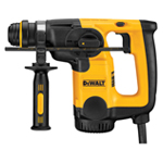 DeWalt Electric Hammer Drill Parts DeWalt D25313K-Type-1 Parts