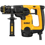 DeWalt Electric Hammer Drill Parts DeWalt D25314K-Type-1 Parts