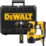 DeWalt Electric Hammer Drill Parts Dewalt D25323K-Type-2 Parts