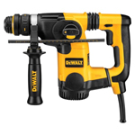 DeWalt Electric Hammer Drill Parts DeWalt D25324K Parts