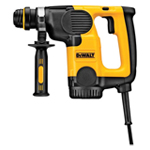 DeWalt Electric Hammer Drill Parts DeWalt D25330K-Type-1 Parts