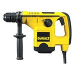 DeWalt Electric Hammer Drill Parts Dewalt D25405KB3-Type-1 Parts
