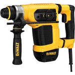 DeWalt Electric Hammer Drill Parts Dewalt D25413K-Type-1 Parts