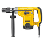 DeWalt Electric Hammer Drill Parts DeWalt D25500K-Type-3 Parts