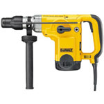 DeWalt Electric Hammer Drill Parts DeWalt D25500K-Type-1 Parts
