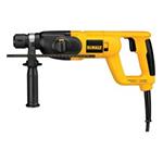 DeWalt Electric Hammer Drill Parts Dewalt D25500KAR-Type-1 Parts