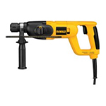 DeWalt Electric Hammer Drill Parts Dewalt D25500KAR-Type-3 Parts