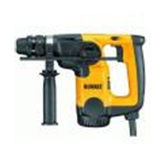 DeWalt Electric Hammer Drill Parts Dewalt D25500KB2-Type-3 Parts