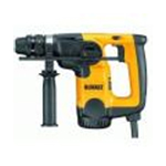 DeWalt Electric Hammer Drill Parts Dewalt D25500KBR-Type-1 Parts