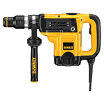 DeWalt Electric Hammer Drill Parts DeWalt D25501K Parts